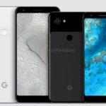 Google、Google Pixel 3aの一部を仕様変更か-2019年中頃から10月に登場か