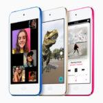 Apple、2019年モデルとしてiPod Touch(第7世代)を正式発表!最も安いiOSディバイス