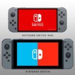 Nintendo Switch Miniのアクセサリーが今月から量産開始!?2019年中に新型モデルが登場するかもしれない