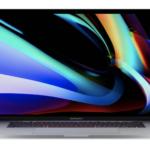 【速報】Apple、Macbook Pro 16インチモデルを正式発表へ-24万円から