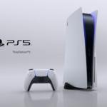 PlayStation5(PS5)、Digital Editionモデルを含む本体画像が公開!複数のタイトルも発表へ!