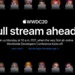 Apple、WWDC2020でARM版Macを発表か、App Storeマージン問題にも動きがあるかも