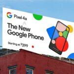 Google Pixel 4a、FCC認証をシンガポールやインドで通過へ