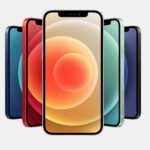 iPhone 12、miniとProシリーズが登場!5Gに対応しiPhone SEより小さく