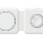 Apple、MagSafeデュアル充電パッドの販売を開始!14,800円
