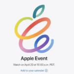 【まとめ】2021年4月のApple発表イベントのまとめ-iPad Pro、iPad、AirTags