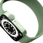 Apple Watch Series 7のデザインの予想が公開へ
