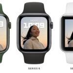 Apple Watch 7、急速充電は旧モデル付属ケーブルでは使用できない