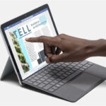 Microsoft、Surface Go 3を発表!Pro XモデルはWindows 11搭載モデルも