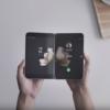 【速報】折りたたみスマホ「Surface Duo(サーフェスデュオ)」が正式発表